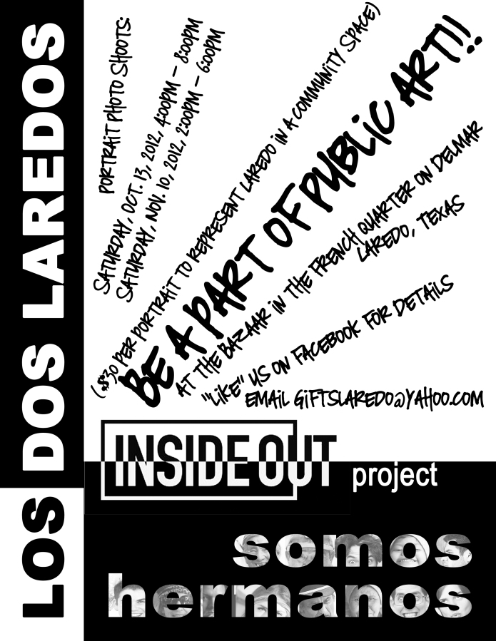 Inside Out flyer office